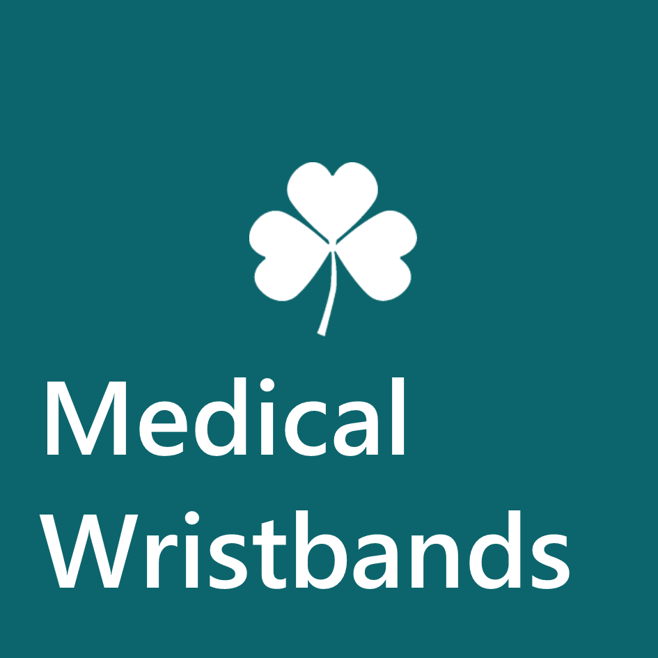 Medical Wristbands NZ