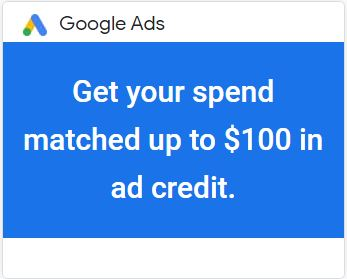 Google Adwords Discount Voucher NZ