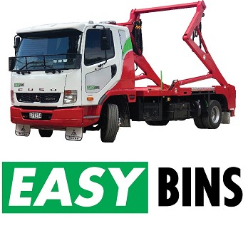 Easy Bins Southland
